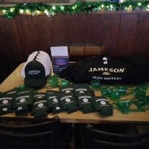 Jameson Irish Whiskey T shirt Bundle